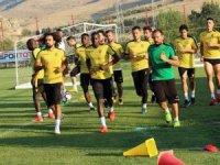 Evkur Yeni Malatyaspor'da Atiker Konyaspor mesaisi başladı