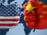 """Çin'den, ABD'nin """"teknoloji hırsızlığı"""" suçlamasına tepki"""