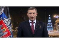 Ukrayna'da muhaliflerin lideri öldürüldü