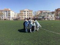 Ampute futbolda sezon Konya derbisiyle başlıyor