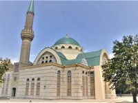 Hacı Şaban Cengiz Camisi hizmette