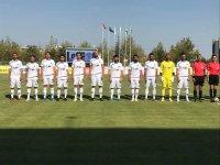 Sivas Belediyespor:2 - Anadolu Selçukspor:0