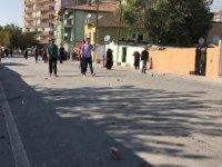 Konya'da Doğanlar Mahallesinde 50 kişilik aile kavgası