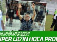 Süper Lig'in hoca profili