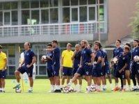 Fenerbahçe'de Konyaspor maçı hazırlıkları sürüyor