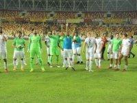 PFDK'dan Konyaspor'a ceza