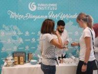 Viyana'da kültürler arası diyalog etkinliği
