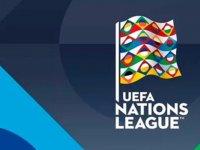 UEFA Uluslar Liginde sonuçlar