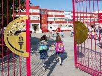 Diltaş'ta yeni eğitim yılı heyecanı