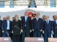 Bakan Gül Konya'da: Artık darbeye selam duran yargı anlayışı geride kaldı