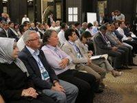 """Konya'da """"Sivil Toplum Günleri"""" toplantısı"""