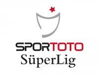 Spor Toto Süper Lig'de perde açılıyor