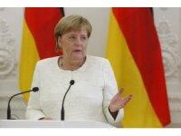 Almanya ve Suudi Arabistan ilişkilerinde yeni sayfa