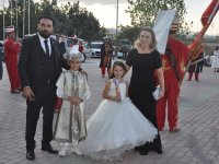 Soranlar ailesinin mutlu günü