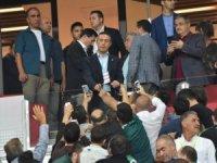 Atiker Konyaspor-Fenerbahçe maçından notlar