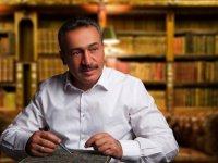 Başkan Tutal'ın Mevlid Kandili mesajı