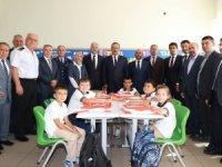 Konya'da 2018-2019 Eğitim ve Öğretim Yılı başladı
