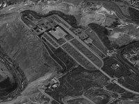 İsrail Esed'in sarayının uydudan çekilmiş fotoğrafını yayınladı