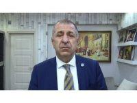 """İYİ Parti Genel Başkan Yardımcısı Özdağ'dan flaş """"ittifak"""" açıklaması"""