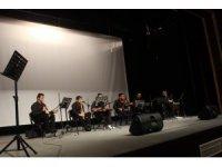 Karapınar'da Türk Sanat Müziği konseri
