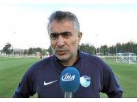 BB Erzurumspor, Ankaragücü maçı hazırlıklarını sürdürdü