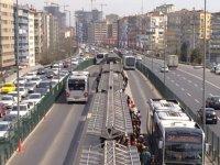 İstanbul'da ulaşıma yüzde 50 indirim!