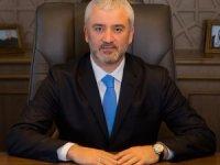 Ordu Büyükşehir Belediye Başkanı Yılmaz'ın görevinden istifa etmesi