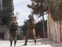 İşgalci İsrail 2 Filistinliyi şehit etti....