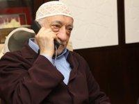 FETÖ imamından ankesörlü telefon itirafı...