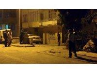 Pompalı tüfekle intihara kalkan genci polis ikna etti