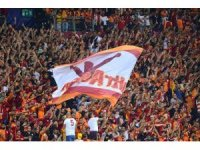 Türk Telekom Stadyumu'nda 44 bin 059 biletli seyirci