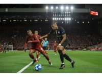 Cüneyt Çakır'ın yönettiği maçta kazanan Liverpool oldu