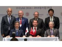DEİK Türkiye- Japonya İş Konseyi 24'üncü Ortak Toplantısı