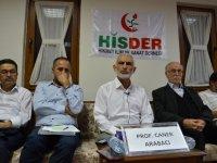 Türkiye vatanseverlerle kalkınacak