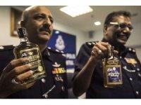 Malezya'da sahte içkiden 19 kişi öldü