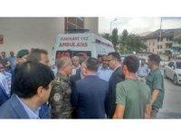 Baro Başkanı Kaya'nın ağabeyi kazada hayatını kaybetti