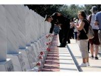 KKTC'de 19 Eylül Gaziler Günü