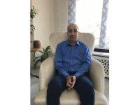 Gazi Aslan'dan FETÖ ile mücadele mesajı