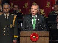 Erdoğan: Bizde kriz falan yok, hepsi manipülasyon!