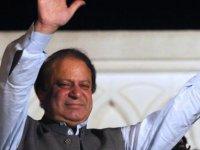 Eski Pakistan Başbakanı Navaz Şerif tahliye edildi