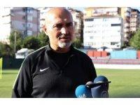 """Levent Açıkgöz: """"Karabükspor bu kadar yalnız kalmamalı"""""""