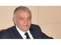 """Recep Mamur, """"Kimse Kayserispor'un geçmişini çirkefe bulayamaz"""""""