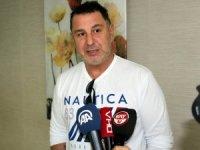 Kayseri Basketbol Spor Kulübü sağlık kontrolünden geçti