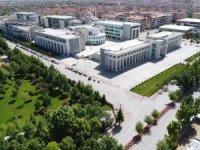 Yönetim bilimlerinin merkezi üniversitesi: KTO Karatay