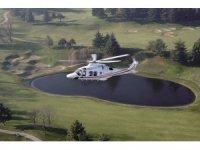 Helikopter dünyasının en iyileri İstanbul Airshow'da