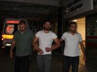 Konya'da düğün konvoyunda araçtan ateş açan kişi üniversite öğrencisi çıktı