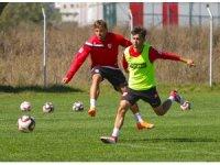 Boluspor, Adanaspor maçına hazır