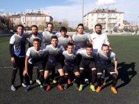 Öntur Havzanspor'da 'Süper' sevinç