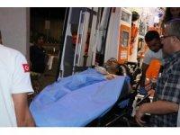 10 yaşındaki çocuğun pompalı tüfekle yaraladığı şahıs öldü