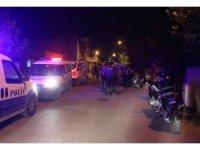 Adana'da 10 yaşındaki çocuğun komşusunu tüfekle vurması